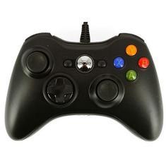 Imagem de Controle Xbox 360 PC CON-8147 - Inova