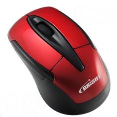Mouse Óptico USB Canadá 02210 - Bright