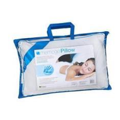 Imagem de Travesseiro Copespuma Memogel Pillow Viscoelástico 50X70 Cm