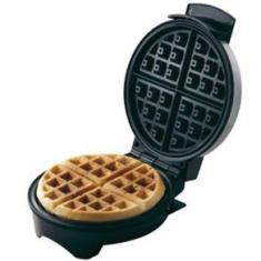 Imagem de Máquina de Waffle Britânia Golden - Prata