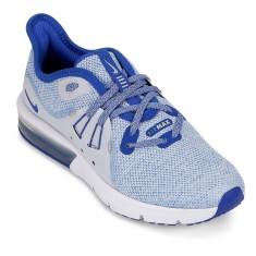 8c67ecd6be Foto Tênis Nike Infantil (Menino) Air Max Sequent 3 Corrida