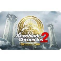 Imagem de Gift Card Digital Xenoblade Chronicles 2 Season Pass para Nintendo Switch