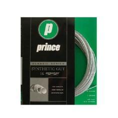 Corda Prince Synthetic Gut Duraflex 16L 1.30mm  - Set Individual