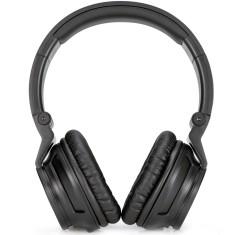 Headphone com Microfone HP H3100 Dobrável Gerenciamento de chamadas