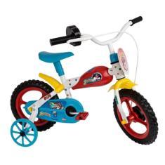 Imagem de Bicicleta Styll Kids Lazer Aro 12 Senninha