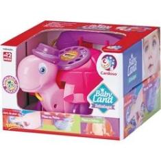 Imagem de Brinquedo Educativo Teltaluga- Cardoso Toys