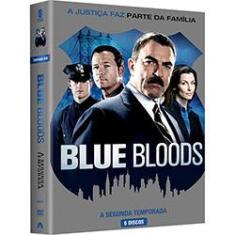 Imagem de Box DVD - Blue Bloods - 2ª Temporada (6 Discos)