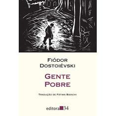 Imagem de Gente Pobre - Dostoievski, Fiodor - 9788573264333