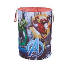 Imagem de Porta-Objetos Portátil Avengers - Zippy Toys