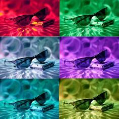 Imagem de LED Rain 56 - Refletor Tipo Locolite LED - Equipo