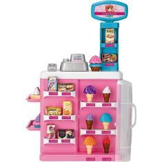 Imagem de Confeitaria Mercadinho Infantil Cupcakes