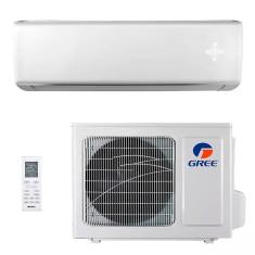Ar-Condicionado Split Gree 24000 BTUs Quente/Frio