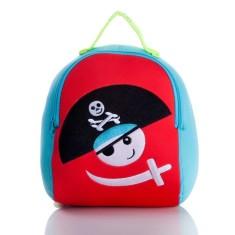 Mochila Gumii Pirata
