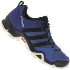 22e0b14f1c1 Tênis Adidas Masculino Trekking Terrex AX2R