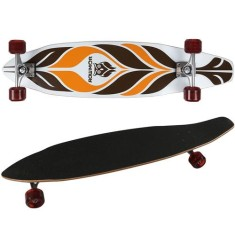 Skate Longboard - Mor Row Maori