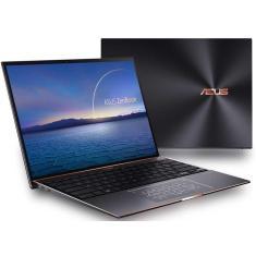 """Imagem de Notebook Asus Zenbook UX393EA Intel Core i7 1165G7 13"""" 16GB SSD 1 TB Touchscreen 11ª Geração"""