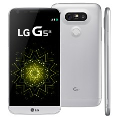 Smartphone LG G G5 SE 32GB Android 16.0 MP
