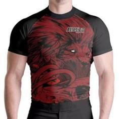 Imagem de Rash Guard Red Lion Térmica Proteção UV ATL
