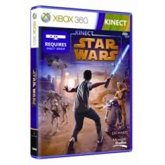 Jogo Kinect: Star Wars Xbox 360 LucasArts