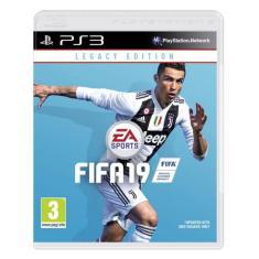 c5ee3c9752 Foto Jogo FIFA 19 PlayStation 3 EA