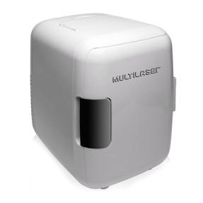 Mini Geladeira Multilaser 4 Litros TV004