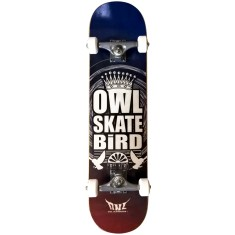 Skate Street - Owl Pro