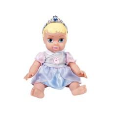 Imagem de Boneca Princesas Disney Cinderela Baby Mimo