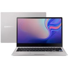 "Notebook Samsung Style S51 NP730XBE-KP2BR Intel Core i5 8265U 13,3"" 8GB SSD 256 GB 8ª Geração"