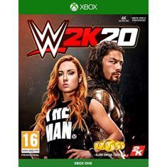 Jogo WWE 2k20 Xbox One 2K