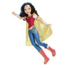 Imagem de Boneca Jakks - Dc Super Hero Girls Wonder Woman 56088