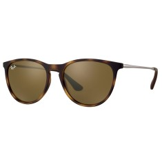 553864c139efe Óculos de Sol Infantil Ray Ban Erika Junior RJ9060S
