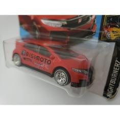 Imagem de Miniatura Hot Wheels Honda Civic Type-R  - Customizado