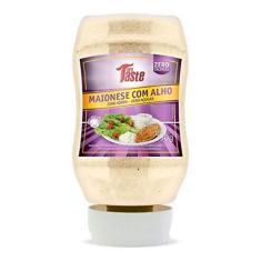 Molho Zero Sódio e Zero Calorias - Maionese com Alho (335G), Mrs Taste