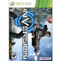 Jogo Inversion Xbox 360 Namco