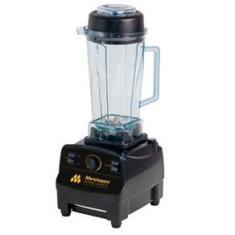 Imagem de Blender Industrial Liquidificador 2L alta rotação 25000rpm 1400W Preto Marchesoni