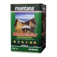 Imagem de Verniz Osmocolor Madeira Transparente 18 Litros
