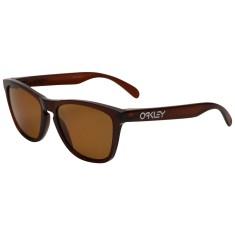 Óculos de Sol Masculino Retrô Oakley Frogskins
