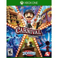 Jogo Carnival Games Xbox One 2K