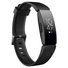 SmartBand Fitbit Inspire HR Wi-Fi iOS