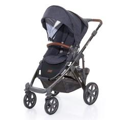 Carrinho de Bebê Travel System ABC Design Salsa 4