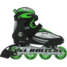 Patins In-Line Bel Fix Rollers B Xtreme 5000