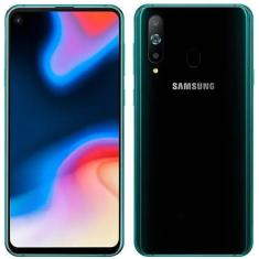 Imagem de Smartphone Samsung Galaxy A8s 6 GB 128GB Qualcomm Snapdragon 710 2 Chips Android 9.0 (Pie)