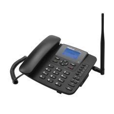 Celular de Mesa com Fio Intelbras CF 6031 3G