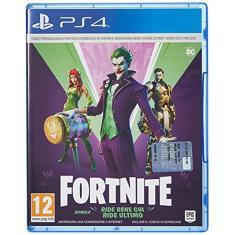 Fortnite: The Last Laugh Bundle - PlayStation 4