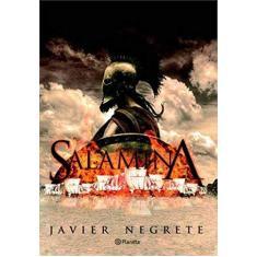 Imagem de Salamina - Negrete, Javier - 9788542201031