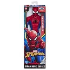 Imagem de Boneco Articulado Homem Aranha Titan Hero - Marvel-Hasbro