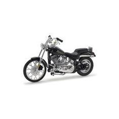 Imagem de Harley Davidson FXSTD 2000 Softail Deuce Maisto 1:18 Série 31