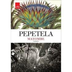 Imagem de Mayombe - Pepetela - 9788580446876