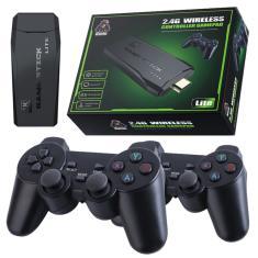 Imagem de Console de videogame com 10.000 jogos embutidos, Game Stick 32GB