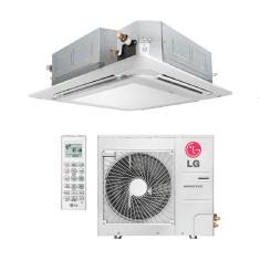 Ar-Condicionado Split LG 31000 BTUs Quente/Frio